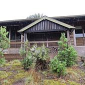 Gradle Mountain Lodge