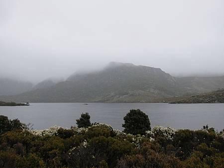 搖籃山鴿子湖