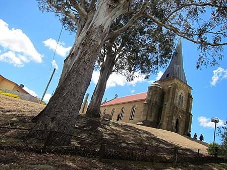 里奇蒙教堂