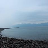 龜山島海岸