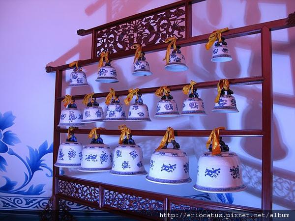 景德鎮陶瓷樂團