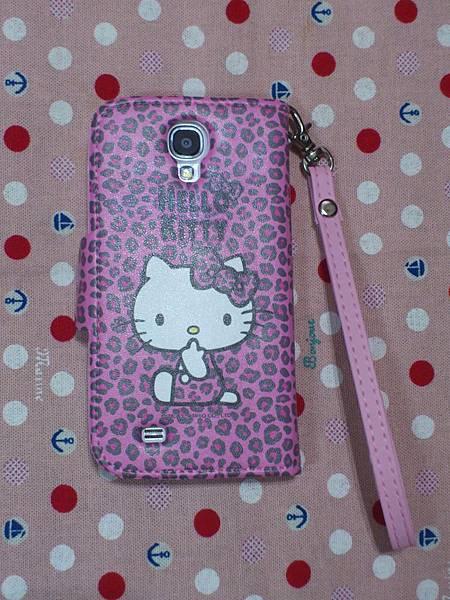 粉紅豹紋KT3