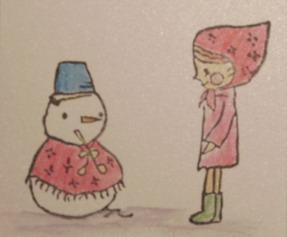 雪人與女孩.jpg