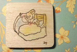小兔乖乖睡.jpg