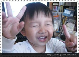 寶寶弟笑瞇瞇.JPG
