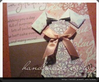蕾絲裙卡片2.JPG