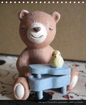 Q版小熊2