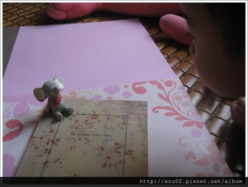 格林小書花草版3