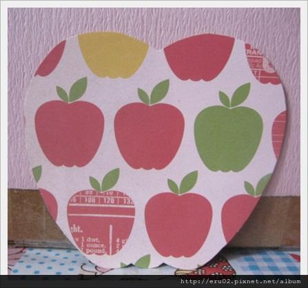 綠紅蘋果4
