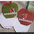 綠紅蘋果5