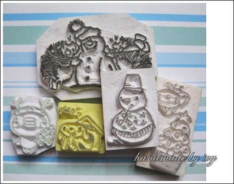 Xmas stamps.JPG