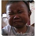 寶寶弟變臉3.JPG