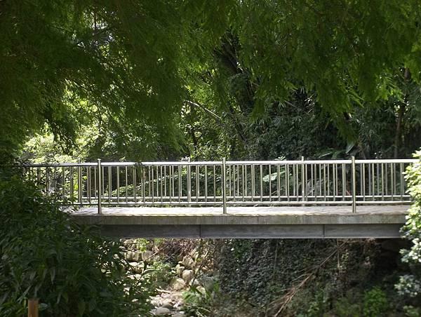 照門休閒農業區 九芎湖金谷園 景觀之一