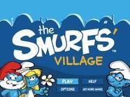 Smurf 藍色小精靈