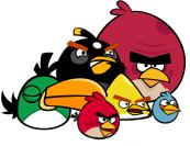 憤怒鳥 Angry bird - big red