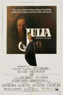 電影 茱莉亞 Julia