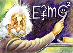 E <> MC2