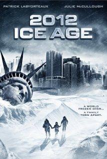 2012 : Ice Age電影封面