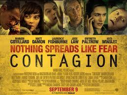全境擴散 Contagion