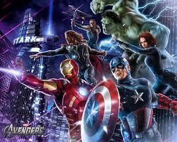 復仇者聯盟The Avengers