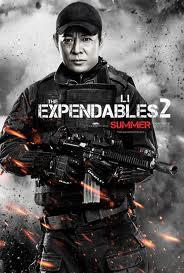 expandables 2 b