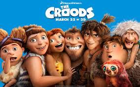 croods 5