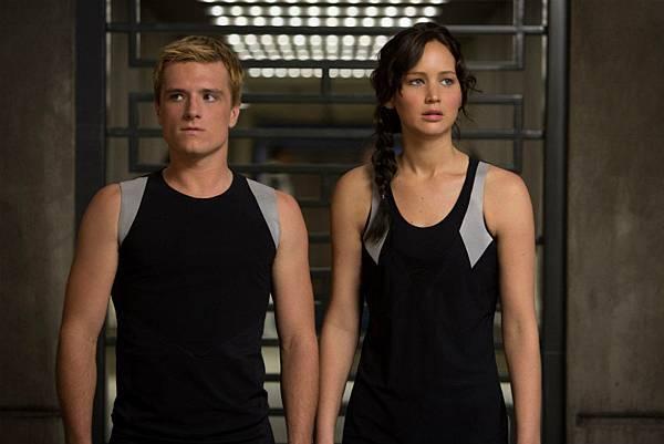 Hunger Games II