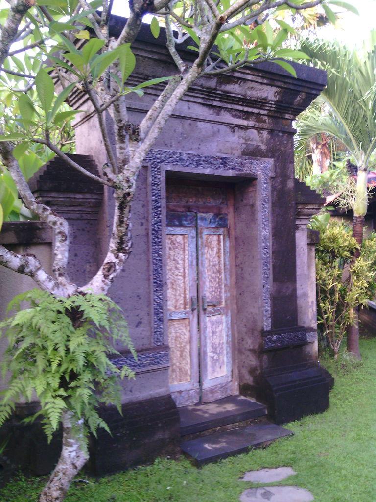巴里島 Bali Aroma Villa