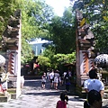 巴里島 Bali Safari and Marine Park 野生動物園