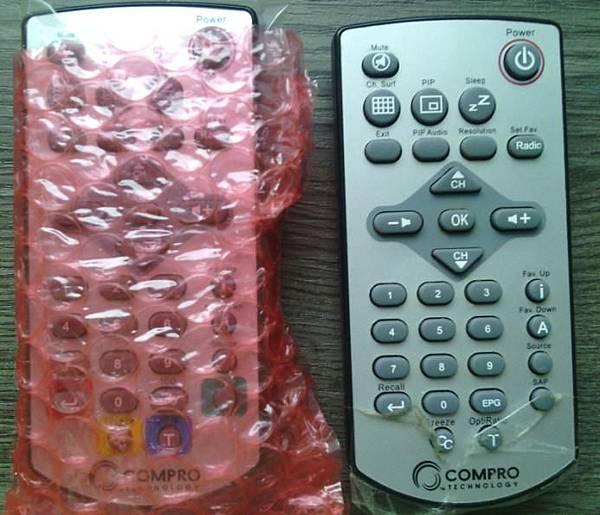 康博啟視錄 W700外接電視盒