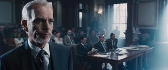 Billy Bob Thornton 在 The Judge 中飾演 Dwight Dickham