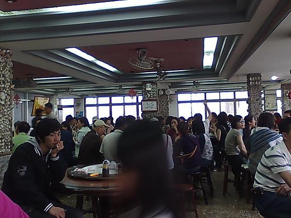 澎湖清心飲食店