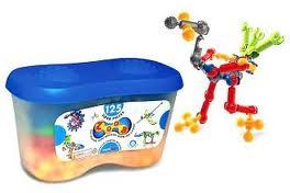 zoob玩具