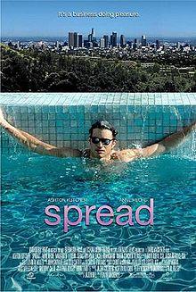 電影 Spread