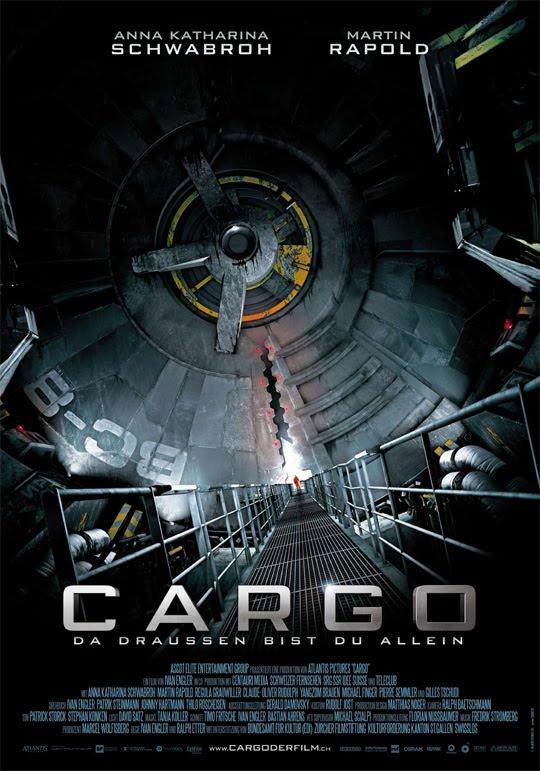 cargo 電影海報