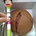竹北高鐵附近的春上布丁蛋糕