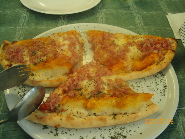 口袋pizza