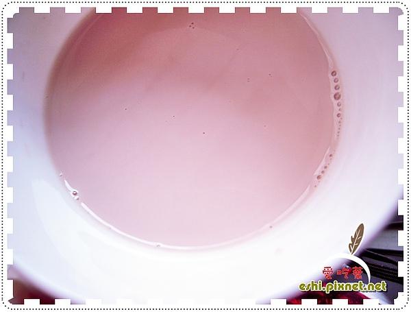 奶茶顏色還滿不錯的