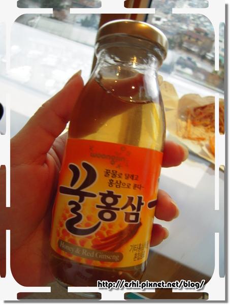 * 人蔘茶 $? *
