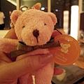 * pinky bear $6500w  *