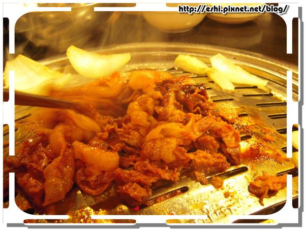 醃豬肉用炒的比較快