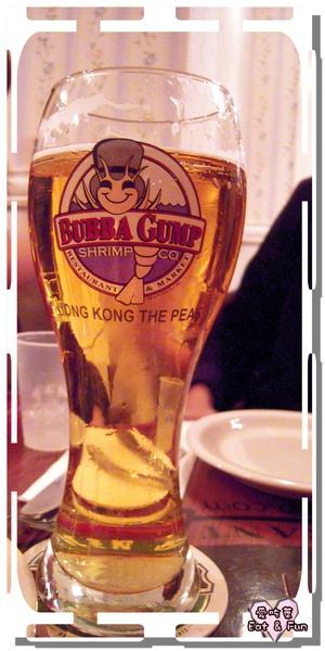 連啤酒杯都可愛