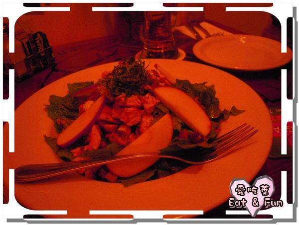 * Classic Caesar Salad  HK$78 *