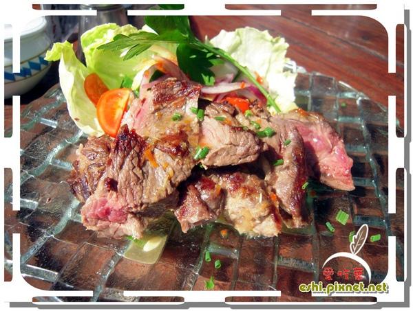 * 牛肉 *