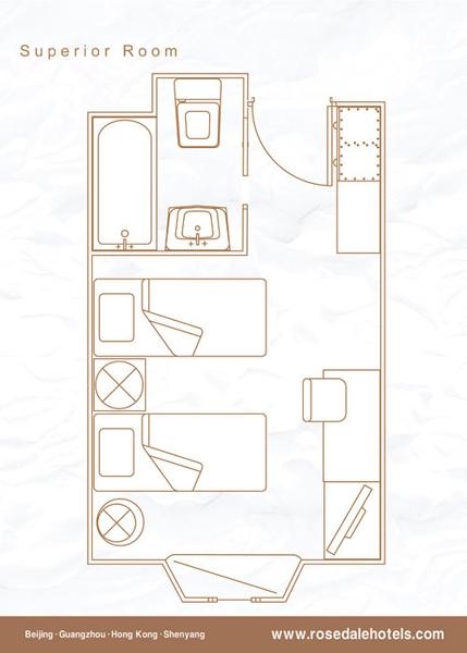 房間配置圖