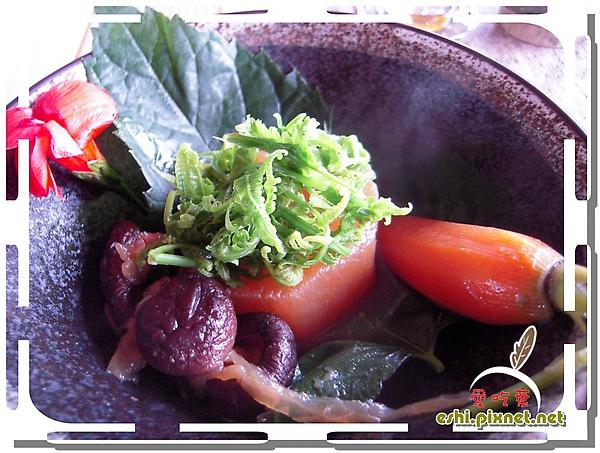 * 蘿蔔野菜煮 *