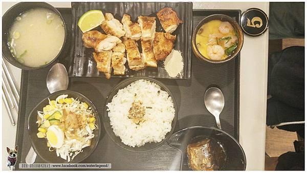 米谷手作料理食堂