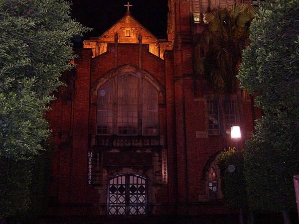 111.濟南長老教會