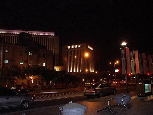 115.首都最美的政府建築-央行與財政部