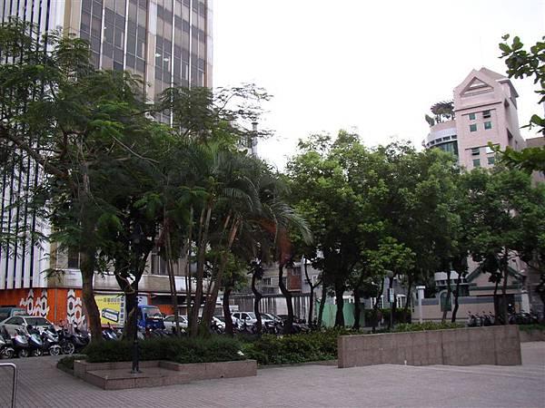 112.王留公圳在東門的舊道(228屠殺現場)